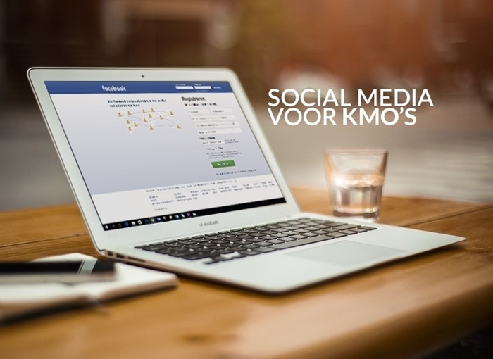Social media tips voor kmo's